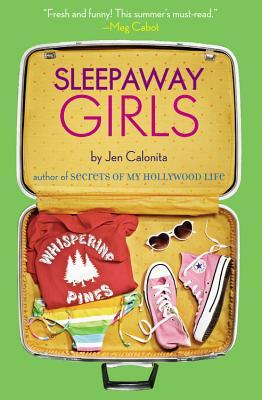 Sleepaway Girls Cover Image