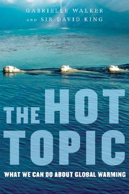 The Hot Topic Cover