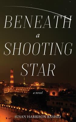 Beneath a Shooting Star Cover Image