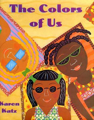 The Colors of Us Cover Image