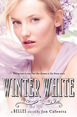 Winter White (Belles #2) Cover Image