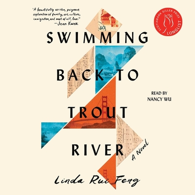 Swimming Back to Trout River Cover Image