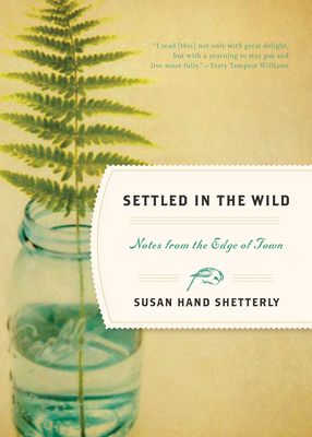 Settled in the Wild Cover