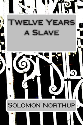 Twelve Years a Slave Cover Image