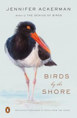 Birds by the Shore: Observing the Natural Life of the Atlantic Coast Cover Image