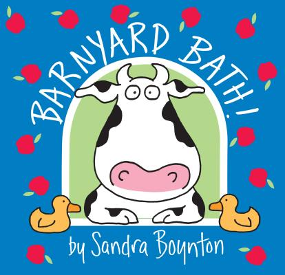 Barnyard Bath! Cover Image