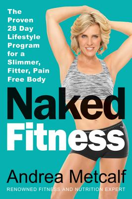 Cover for Naked Fitness