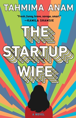The Startup Wife: A Novel Cover Image