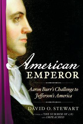 American Emperor Cover