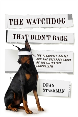 The Watchdog That Didn't Bark Cover