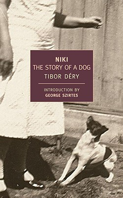 Niki: The Story of a Dog Cover Image