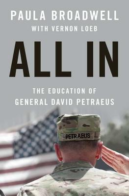 All in: The Education of General David Petraeus Cover Image