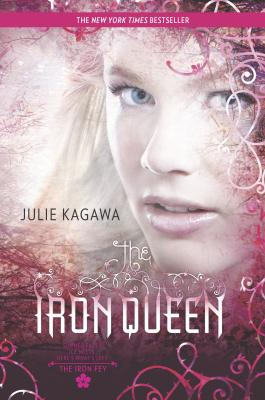 The Iron Queen Cover