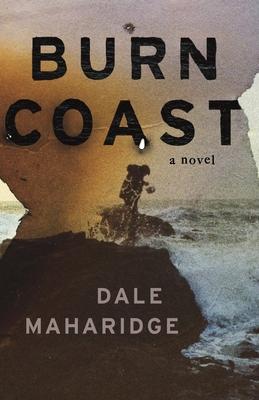 Cover for Burn Coast