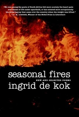 Seasonal Fires Cover