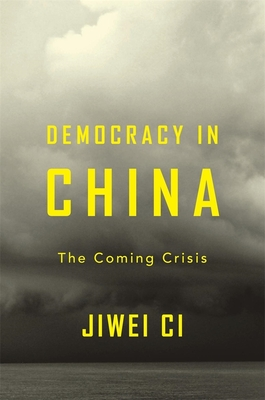 Democracy in China: The Coming Crisis Cover Image