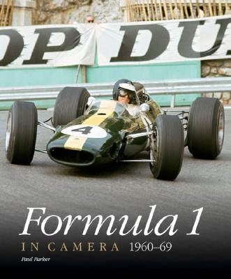 Formula 1 in Camera 1960-69 Cover Image