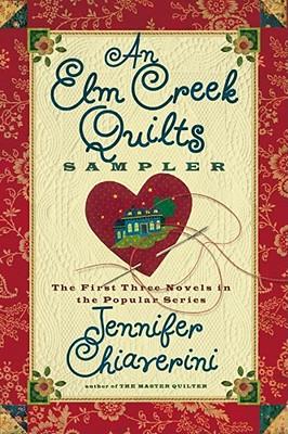 An ELM Creek Quilts Sampler Cover