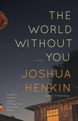 The World Without You: A Novel (Vintage Contemporaries) Cover Image