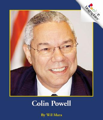 Colin Powell Cover Image
