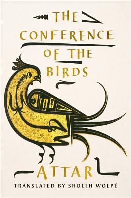 The Conference of the Birds Cover Image