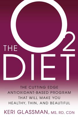 The O2 Diet Cover