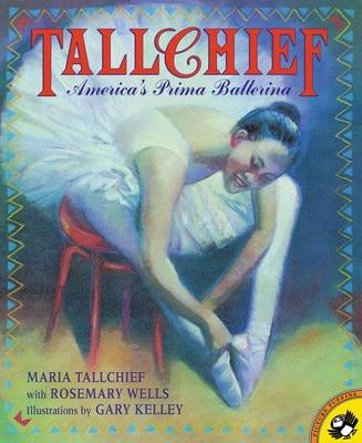 Tallchief: America's Prima Ballerina Cover Image