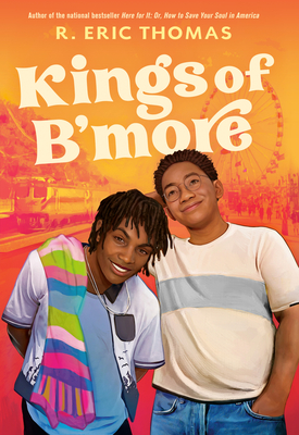 Kings of B'more Cover Image