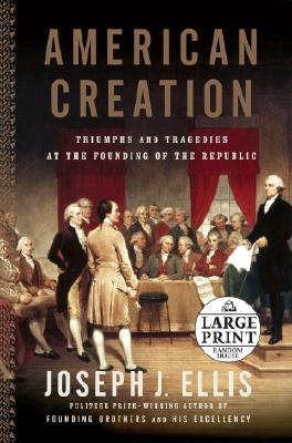 American Creation Cover