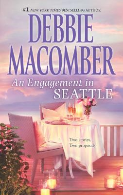 An Engagement in Seattle: An Anthology Cover Image