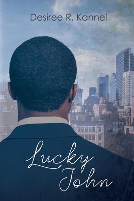 Cover for Lucky John