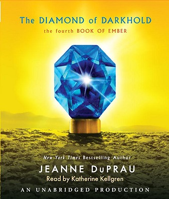 The Diamond of Darkhold Cover Image