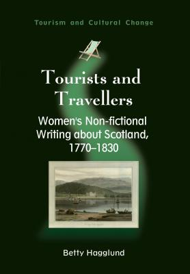 Tourists and Travellers Cover