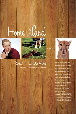 Home Land Cover