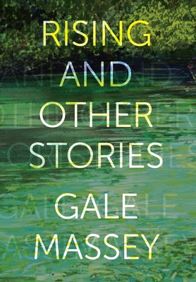 Rising and Other Stories Cover Image