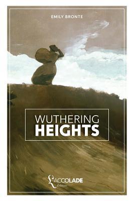 Wuthering Heights: Les Hauts de Hurlevent, Bilingue Anglais/Français (+ Lecture Audio Intégrée) Cover Image