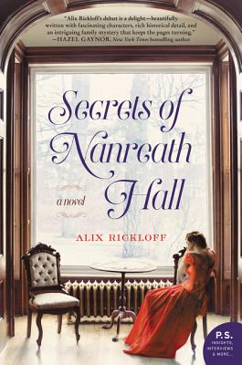 Secrets of Nanreath Hall cover image