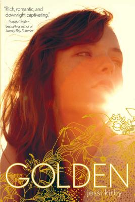 Golden Cover Image