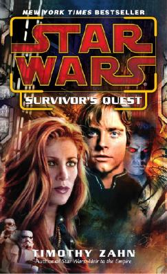 Survivor's Quest: Star Wars Legends (Star Wars - Legends) Cover Image