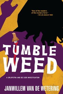 Tumbleweed Cover