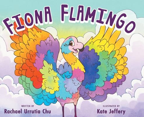 Fiona Flamingo Cover Image