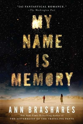My Name Is Memory Cover