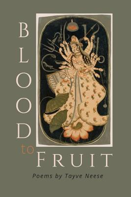 Cover for Blood to Fruit