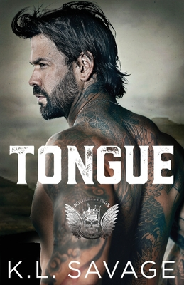 Tongue Cover Image
