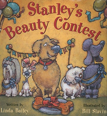 Stanley's Beauty Contest Cover