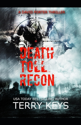 Death Toll Recon: David Porter Mystery #5 (An international political crime thriller) Cover Image