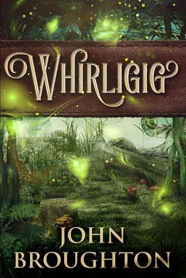Whirligig: Large Print Edition Cover Image