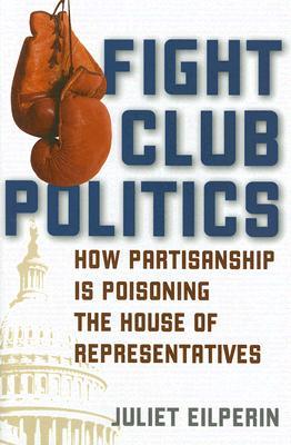 Fight Club Politics Cover