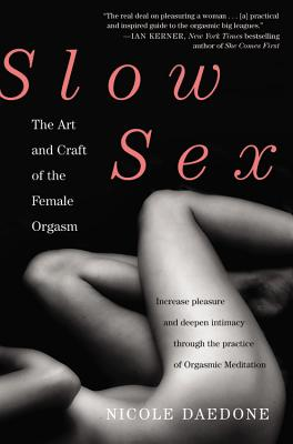 Cover for Slow Sex