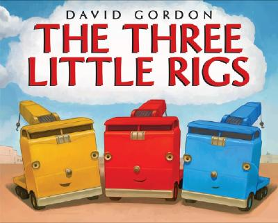The Three Little Rigs Cover